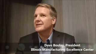 Manufacturing Day Perspectives - Dave Boulay Thumbnail