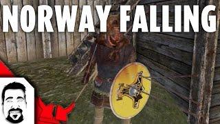 M&B Viking Conquest - S02 E36 Norway Falling