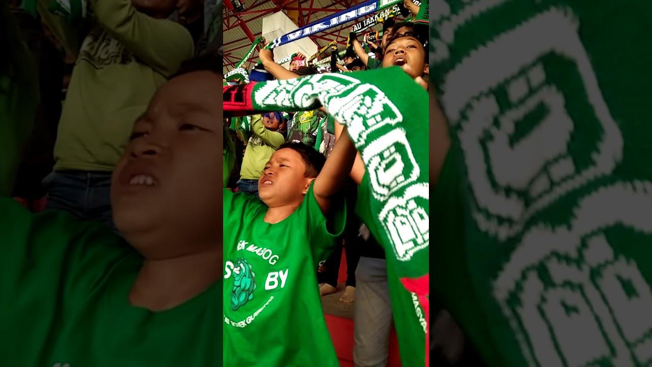 Song For Pride Persebaya Vs Madura United 28 01 2018