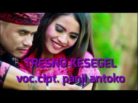 Tresno kesegel.. Panji antoko ( official music video)