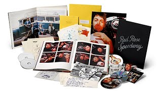 Baixar Paul McCartney and Wings - Wild Life & Red Rose Speedway Reissues