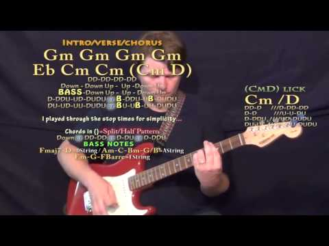 Roots (Imagine Dragons) Guitar Lesson Chord Chart