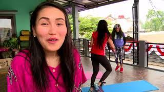 ANDAI - Ayu Ting Ting Gak Mau Ganti Peran Sama Biji Karambol (12/8/18) Part 1