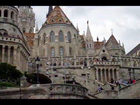 Fotos de: Hungria - Budapest
