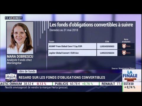 Qu'est-ce qu'une obligation convertible par Mara Dobrescu