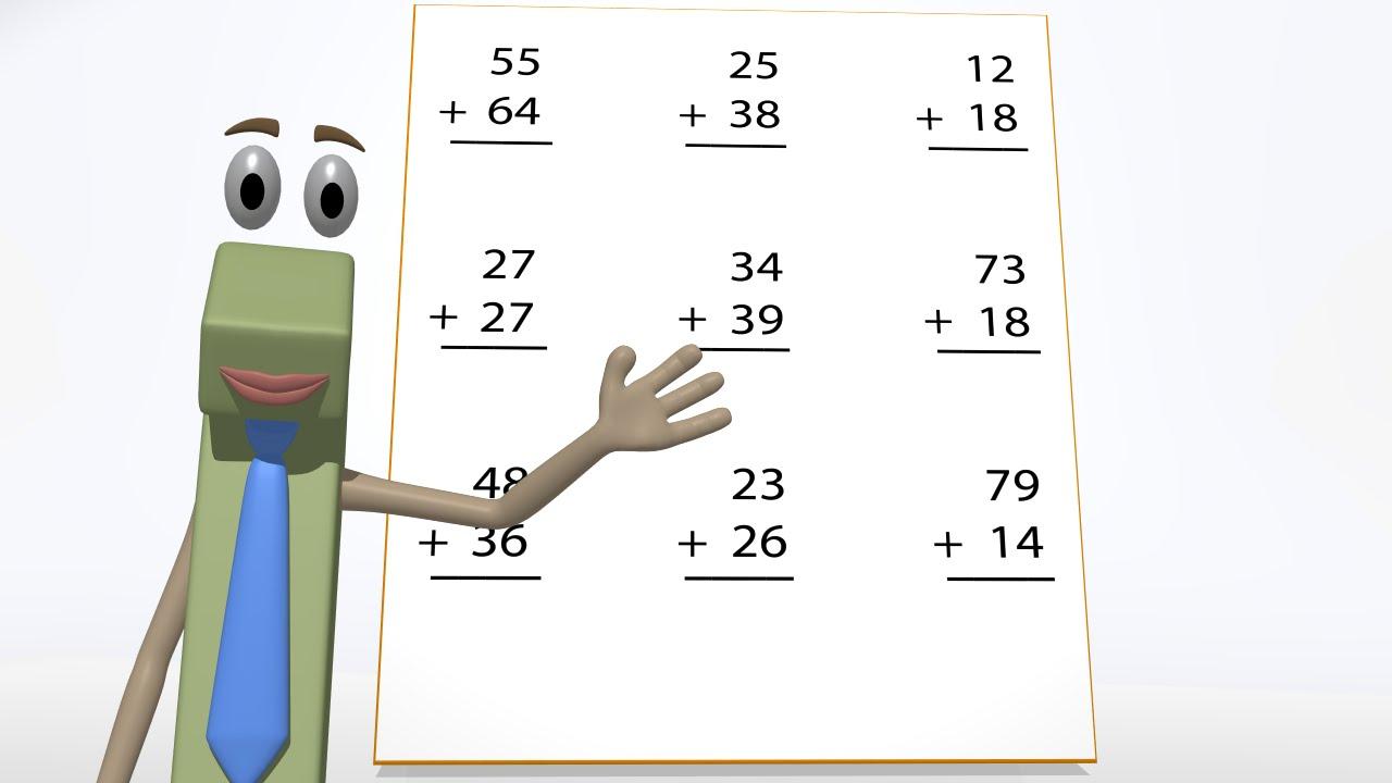 Grade 2 Printable Math Worksheets Choice Image