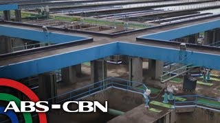 Business Nightly: What caused water interruptions in Metro Manila