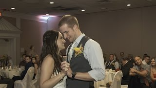 Wedding at The Chadwick in Wexford PA - DJ Pifemaster Productions