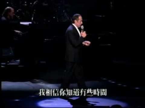 Paul Anka & Frank Sinatra - My Way(live)