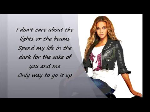 Love Drought-Beyonce {lyrics}