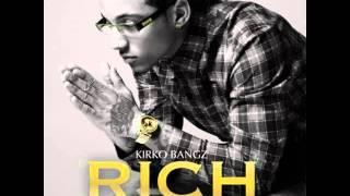 Kirko Bangz ft August Alsina - Rich (Instrumental)