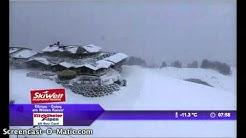 Bergbahnen Ellmau-Going | Webcam Livevideo | KW 07 2015