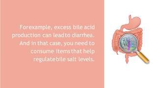 Bile Salt Tablets: Life Changing Benefits