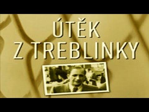 Vyrida Audiokniha - Útěk z Treblinky ( Chil Rajchman )