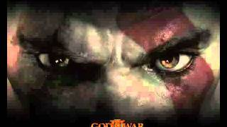 God of War III OST 12 - Tides Of Chaos