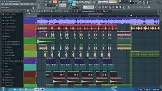 Kabir Amritwani Desi Loop & Hip Hop Mixx By Dj Rk 143