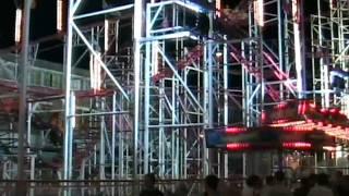Tilburgse Kermis 2006 - Videomix