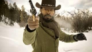 Django Unchained Ending Song - Trinity (Titoli)
