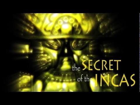 History: На краю земли. Секреты Инков: война со временем / 1 серия