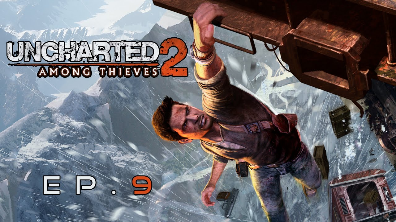 Uncharted 2 Ep 9 Puzzle Of The Dagger Youtube
