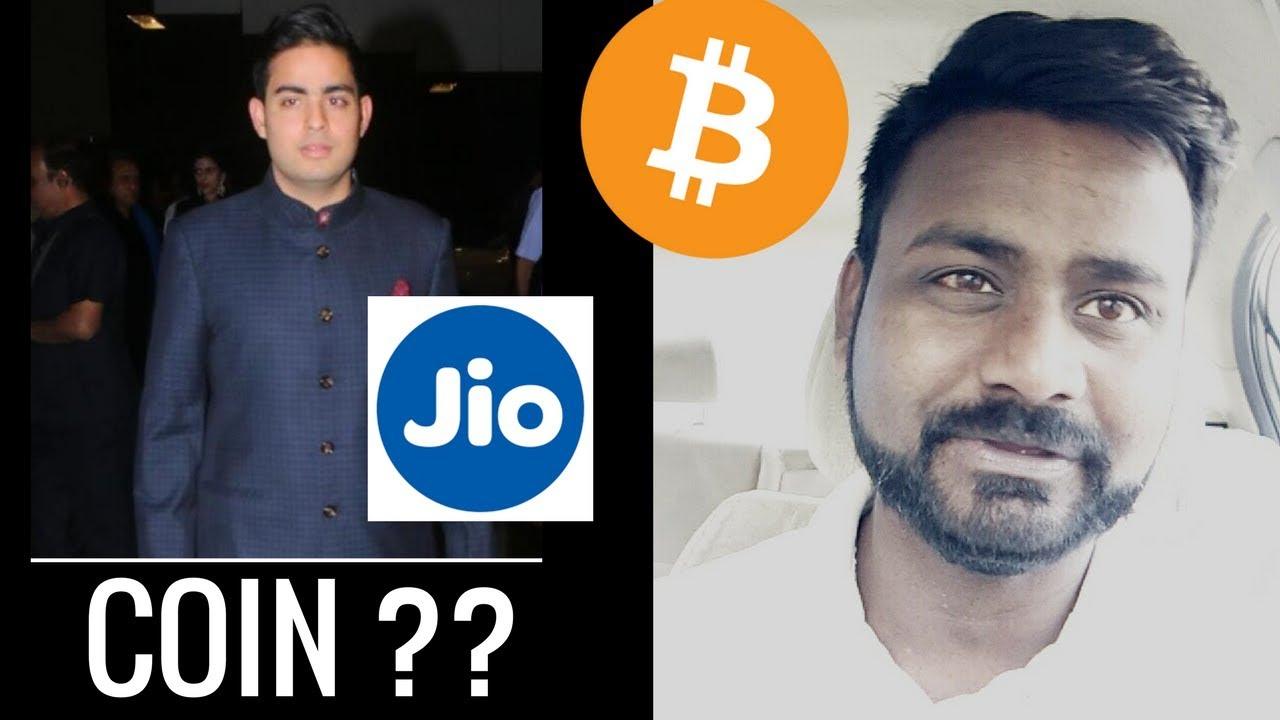 jio cryptocurrency news