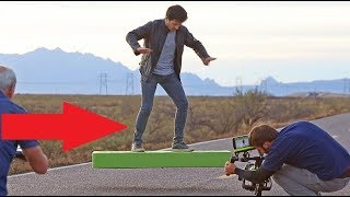 Futuristic Hover boards -Top 5 Hover Boards that can Fly in the Air You Should see. ✅