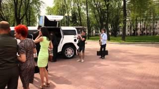 Свадьба Анастасии и Максима Ермолаевых вариант 2