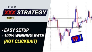 Forex: THE PERFECT FOREX STRATEGY EVER. 100% NO LOSE !