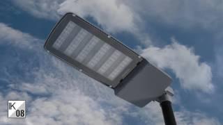 RACER with ZLIGHT technology - street lighting