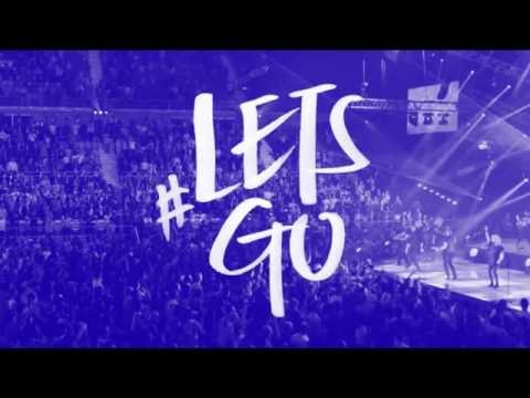 Let's Go by Planetshakers