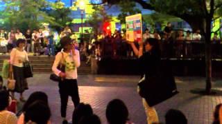 2014/7/5(土) 宝塚大劇場 *前田慶次 MY DREAM TAKARAZUKA* 壮一帆 出...