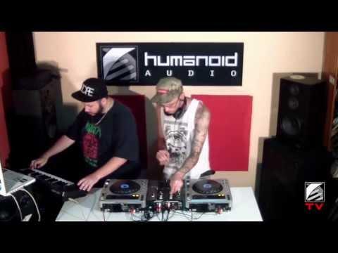 Humanoid Audio TV #02 : BSN POSSE