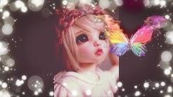 Sad whatsapp status of Barbie & doll.