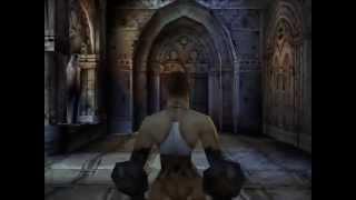 Gameplay Vagrant Story PSX-PSP Eboot PtBr