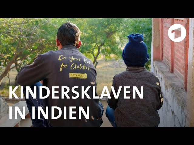 Doku-Tipp: Kindersklaverei in Indien