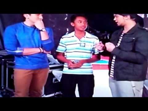 JOHN MICHAEL NARAG @ Pilipinas Got Talent Season 2 April 17, 2011