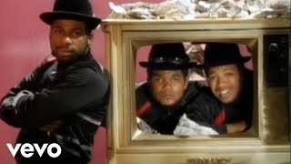 RUN-DMC - You Talk Too Much