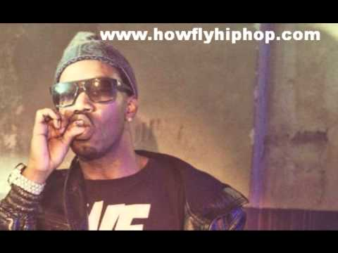 Juicy J - She Solve All My Problems