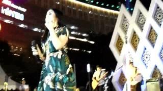 20150620 geisha ketika tangan dan kaki berkata chrisye cover