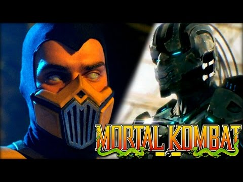 James Wan Provides NEW Update On The New Mortal Kombat Movie!