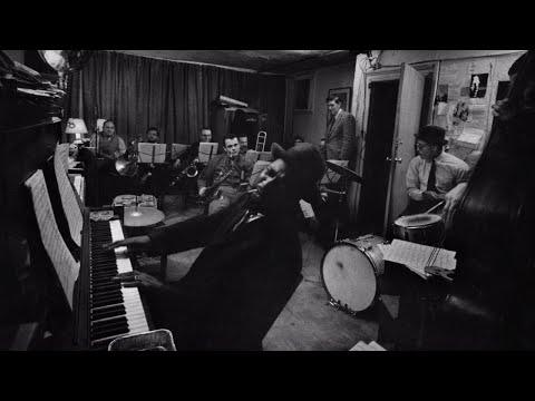 Watch: 'The Jazz Loft According to W. Eugene Smith' Trailer