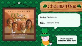 Wolfetones - Blow Ye Wind