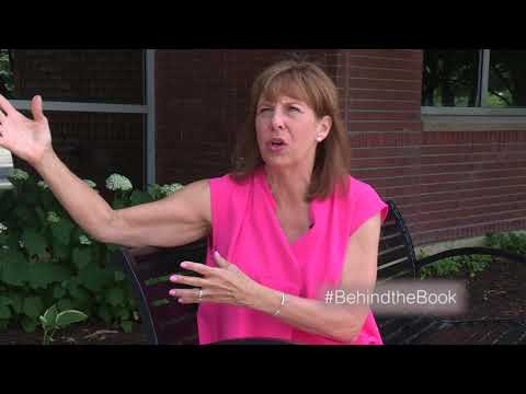 Behind The Book - Barb Rosenstock