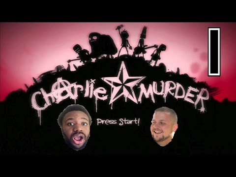 Charlie Murder: Starting the Band!!! - Part 1 - DJ Plays