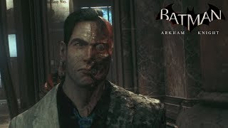 Batman: Arkham Knight Most Wanted - Two-Faced Bandit [Two-Face] (HD,60fps)