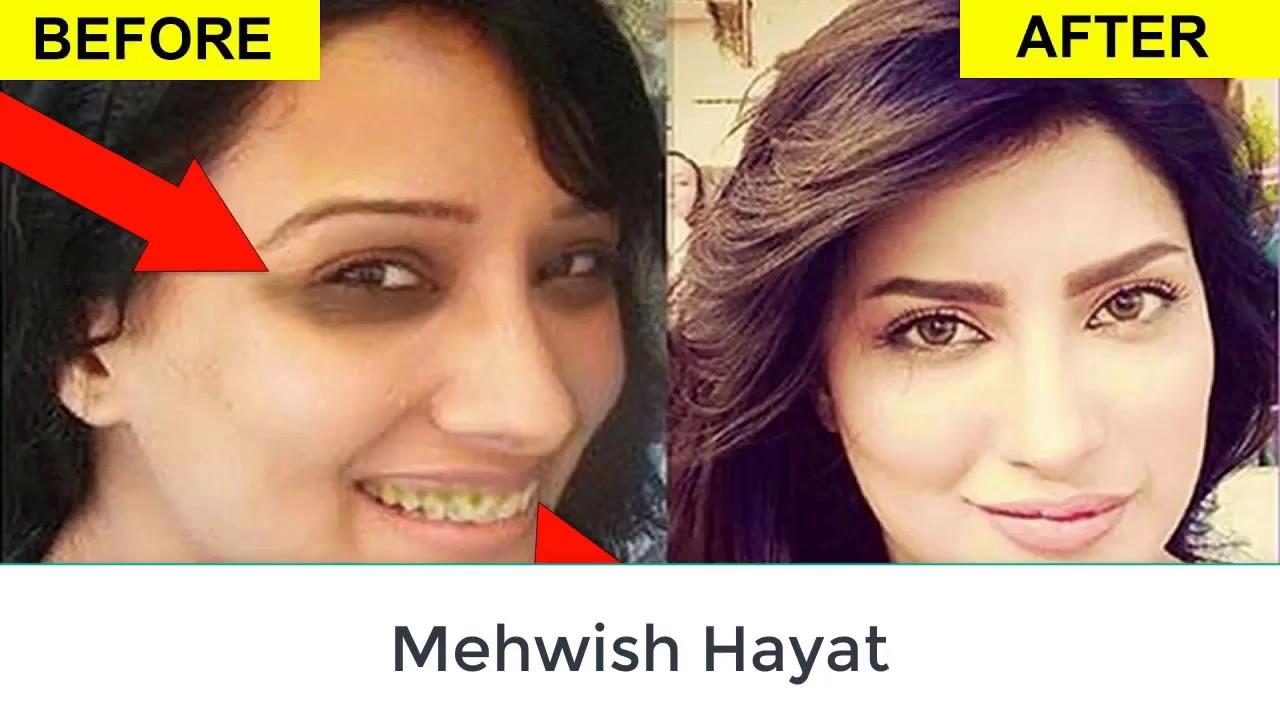 Mehwish Hayat Without Makeup Makewalls Co Stani Actress