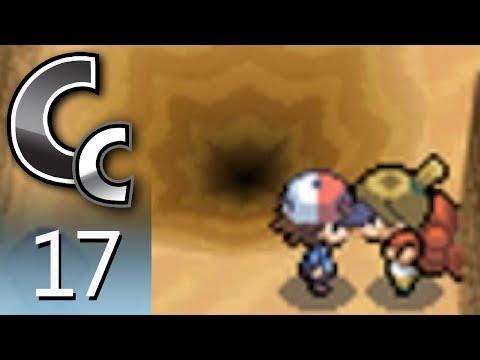 Pokémon Black & White - Episode 17: Famous Rock Couple