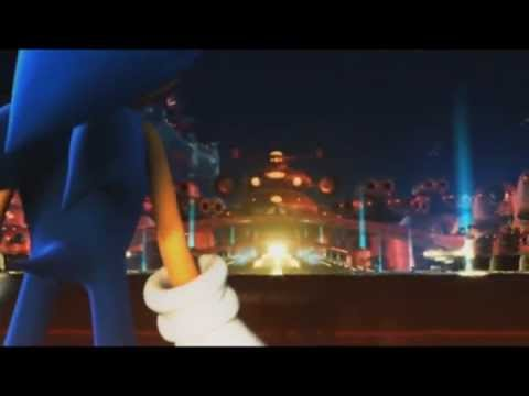 Sonic Unleashed - Intro (Español Latino) FanDub