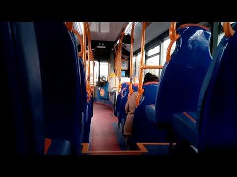 Stagecoach (26074)