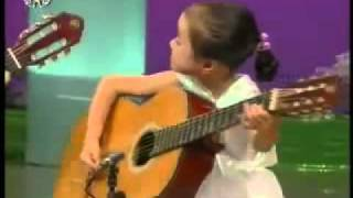 Amazing ! Kids playing guitar Thumbnail